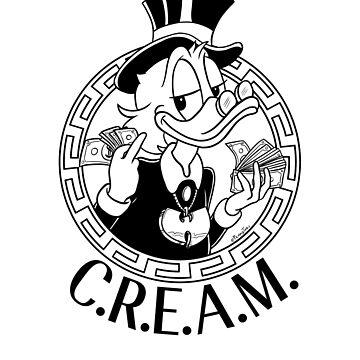 C.R.E.A.M. by salamincheese