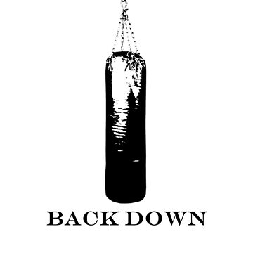 I won't back down by MartinusH