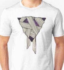 Organic Geometry. Slim Fit T-Shirt
