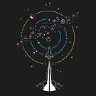 The Last Frontier by Claudia Santos