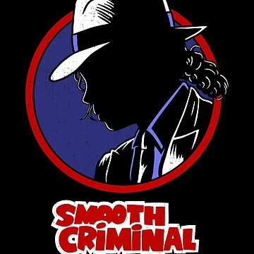 Smooth Criminal by salamincheese