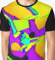 pleasing Graphic T-Shirt