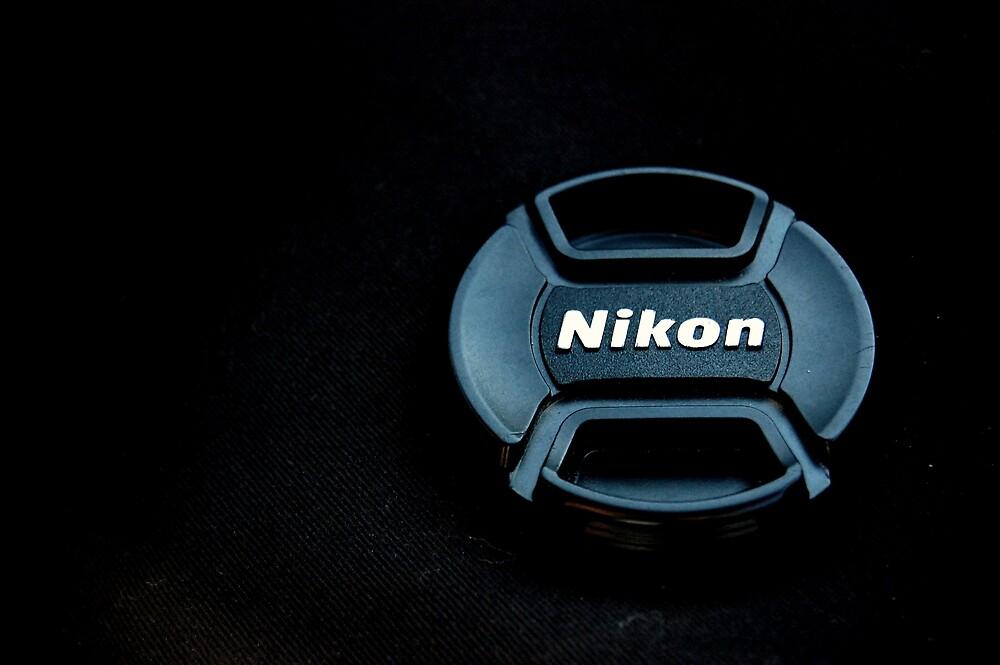 Nikon by Justin Emery