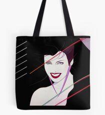 Duran Duran - Rio 80er Jahre Synthpop Musik Vintage Underground Vinyl Artwork Tote Bag