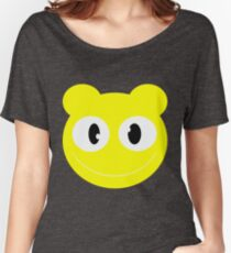 The Happy Face - Emotion Series Women's Relaxed Fit T-Shirt