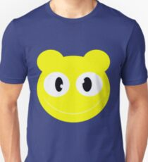 The Happy Face - Emotion Series Unisex T-Shirt