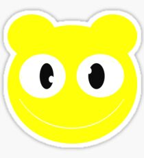The Happy Face - Emotion Series Sticker