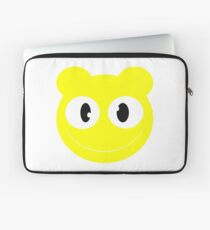 The Happy Face - Emotion Series Laptop Sleeve
