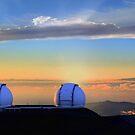BIG Island Hawaii by DJ Florek