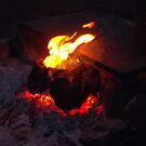 Campfire  by 4spotmore
