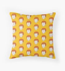 Tamanegi Butai - Patalliro Throw Pillow