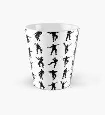 Fortnite Dances - small Tall Mug
