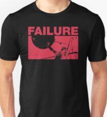 Failure Space Cosmonaut Unisex T-Shirt