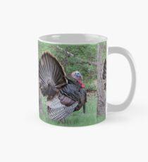 Turkey Classic Mug