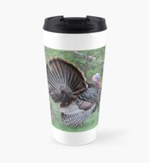 Turkey Travel Mug