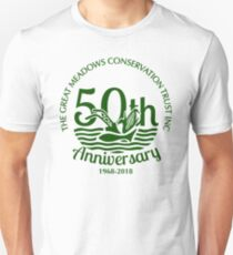 50th Anniversary Collection Unisex T-Shirt