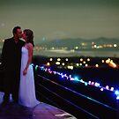 Wedding Kiss by BlaizerB