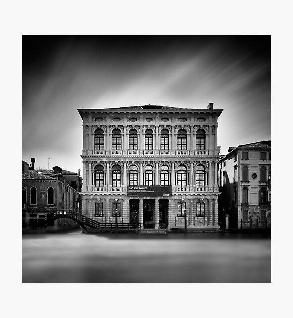 Ca Rezzonico by Delfino