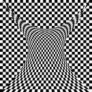black white 004 by Falko Follert