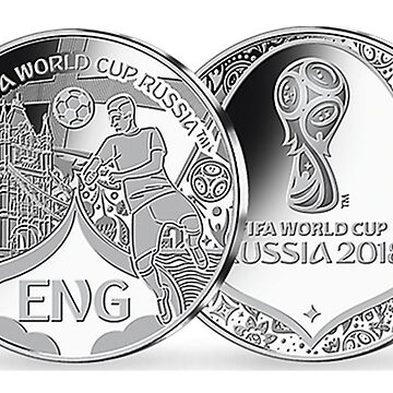 England FIFA World Cup 2018 Fan Support Gift Collection by NorthernSoulz