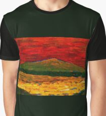Bloody Foreland, Gweedore, Donegal, Ireland Graphic T-Shirt