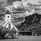 Elvis-Kapelle von gemlenz