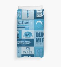 The Office Duvet Cover