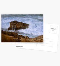 White Wash Postcards
