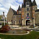 Aubigny-sur-Nère by CaitlinRuth