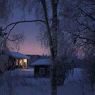 Silent night by CaitlinRuth