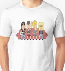 Party On, Butthead! Unisex T-Shirt