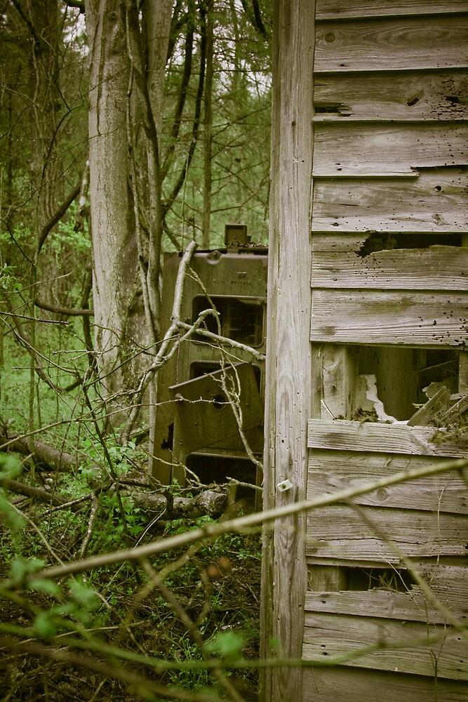 Forgotten by Brian Ledbetter