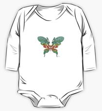 Butterfly 52018 cp One Piece - Long Sleeve