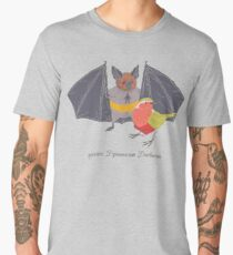 Dynamic Duo Men's Premium T-Shirt