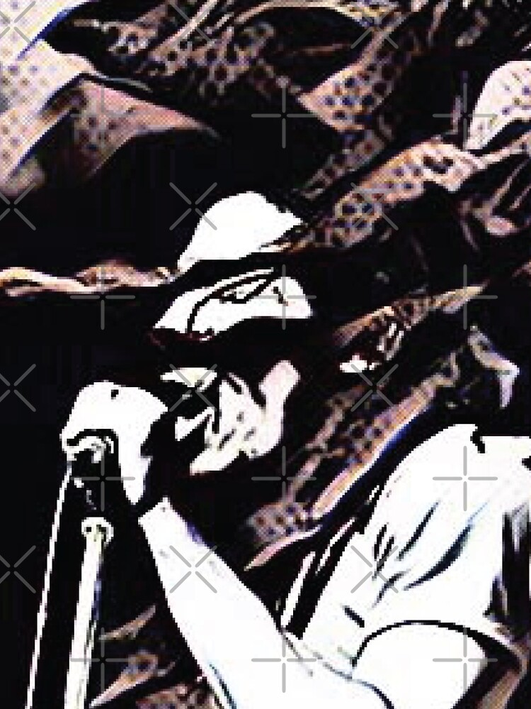 Rastaman Reggae Legend by rastaseed