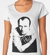 Phil Women's Premium T-Shirt