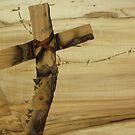 « La croix tourmentée » par Mhumbertjean