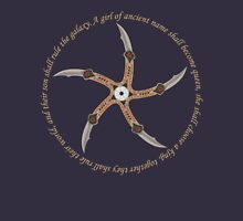 The prophecy of the Glaive Unisex T-Shirt