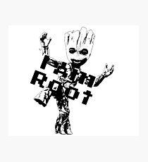 Sudo Root Photographic Print