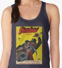 Shadow Comics Women's Tank Top