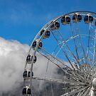 Wheel in the Sky by Deborah V Townsend