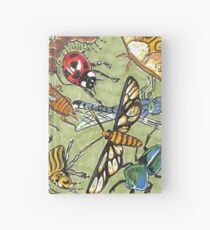 zentomology Hardcover Journal