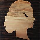« Portrait du Jour » par Mhumbertjean