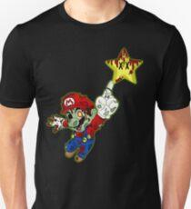 super mario 2 Unisex T-Shirt