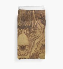 Dreamlike Animal Duvet Cover