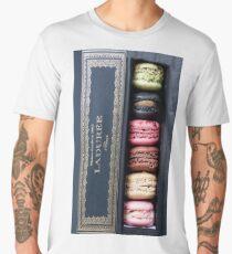 macaron laduree Men's Premium T-Shirt