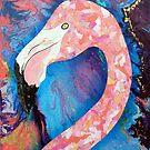 Flo the Flamingo by Jacqueline Eden
