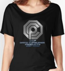 OCP Omni Corporation Women's Relaxed Fit T-Shirt
