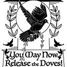 Release The Doves by BAKAbrand
