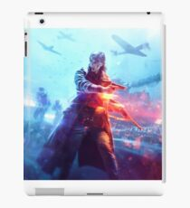 Battlefield 5 iPad Case/Skin